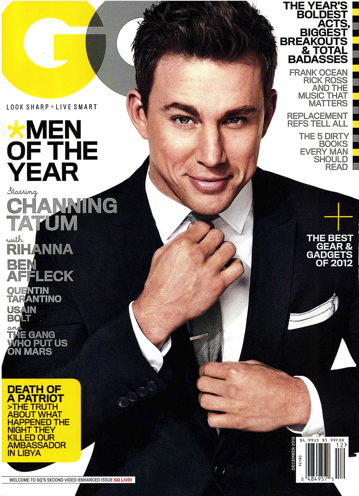 Top 10 Mens Fitness Magazines 2015
