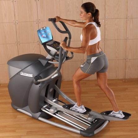 Octane Fitness Ellipticals