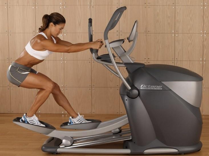 Octane Fitness Q47 Elliptical