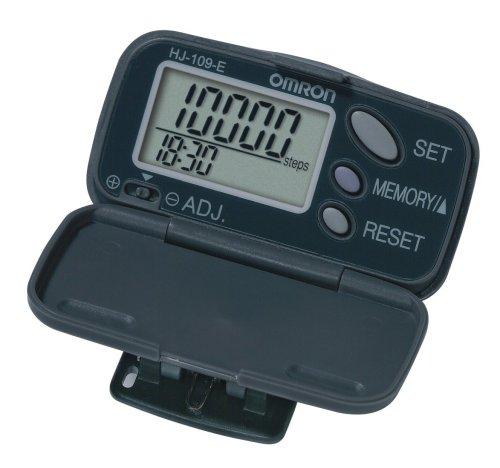 Omron HJ109E vital Steps Pedometer