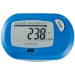 Oregon WA101 Entry Pedometer