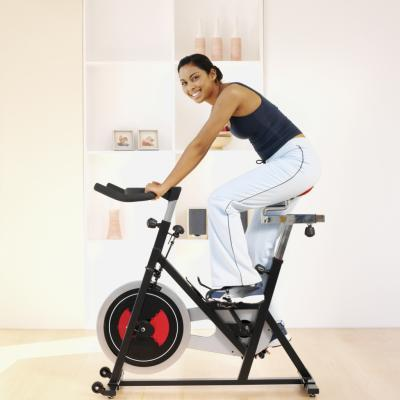 Top 10 Benefits of Exercise Bike