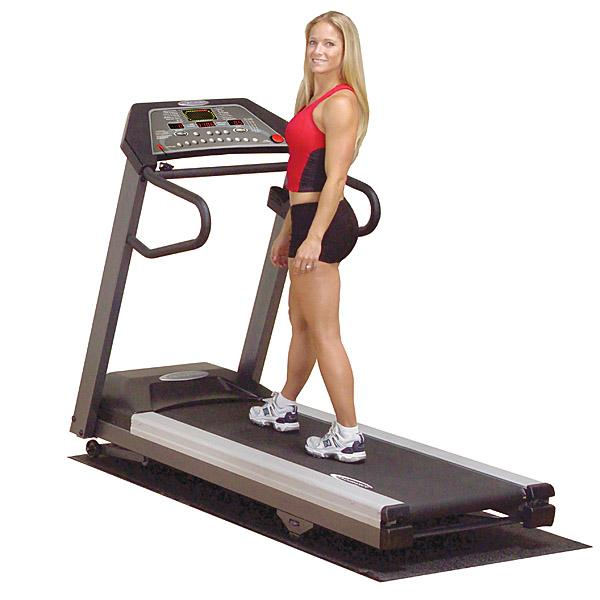 Top 10 Benefits of Treadmills