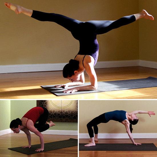 Top 10 Yoga Websites