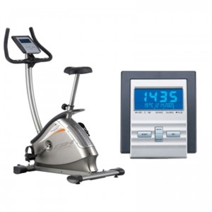 BH H 696 Onyx Programs Supra Upright Bike