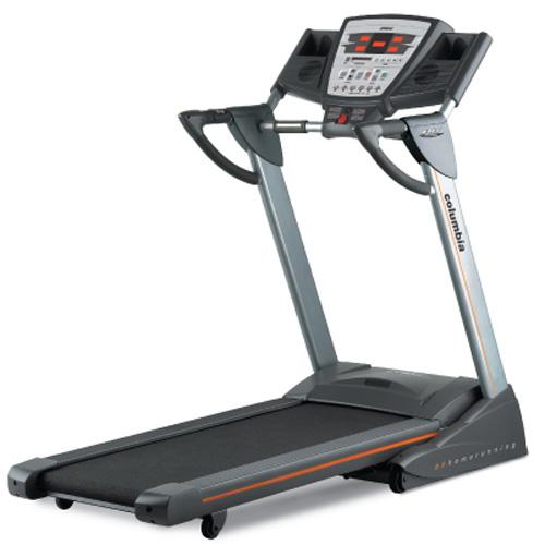 BH Pioneer Pro Treadmill