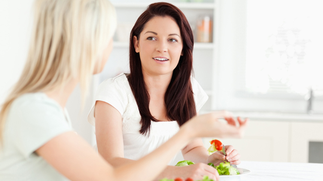 Top 10 Healthy Tips for Women