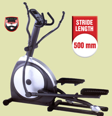 Cosco ET-1000-AT Elliptical Cross Trainer