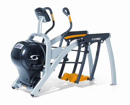 Cybex Total Access Arc Trainer