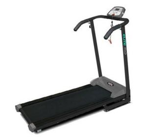 Elite Fitness T1.0 Treadmill