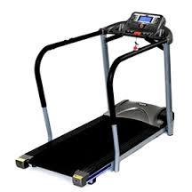 Elite OT2 Pacer Rehab Treadmill