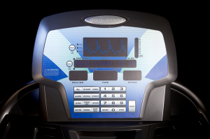Endurance T100 Treadmill