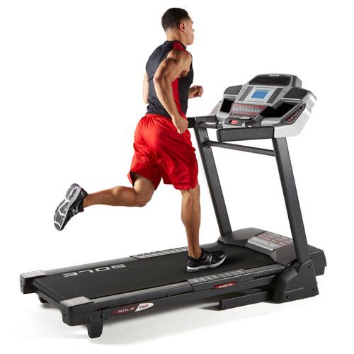 F60 Sole Treadmill