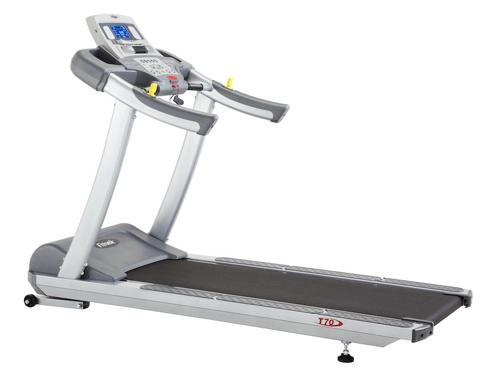 Fitnex T70 HRC Treadmill