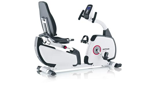 Kettler Giro R Exercise Bike