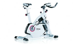 Kettler Racer 1 Exercise Bike