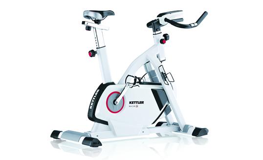 Kettler Racer 3 Exercise Bike