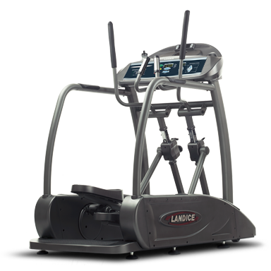 Landice E9 Rehabilitation Elliptical