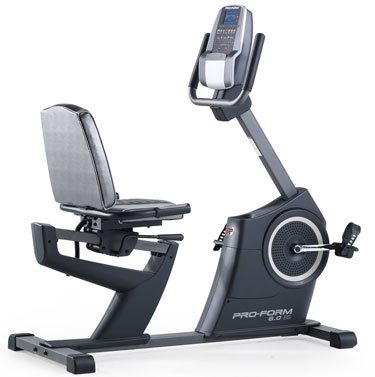 ProForm 6.0 ES Exercise Bike
