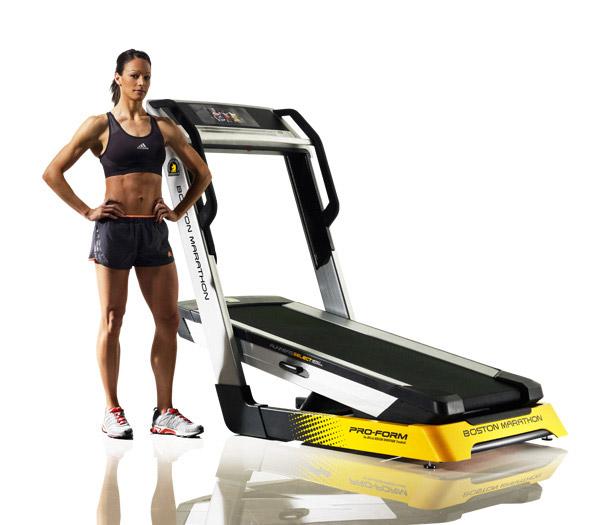 ProForm Boston Marathon 4.0 Treadmill