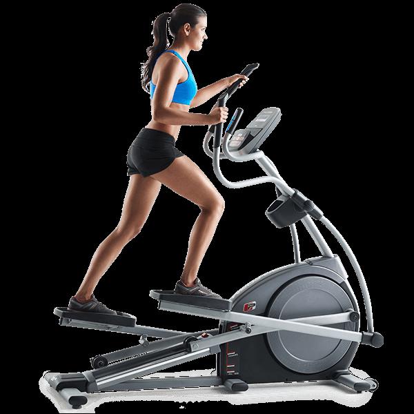 ProForm Fitness ZE6 Elliptical Reviews- About ProForm ZE6