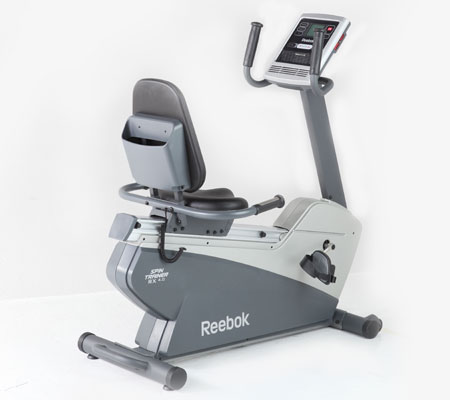 Reebok Paceline RX 5.0 Exercise Bike