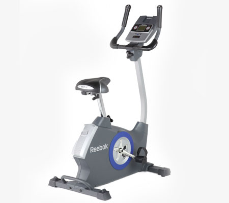 Reebok Trainer RX 2.0 Exercise Bike