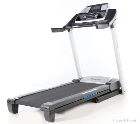 Reebok V 8.90 Treadmill