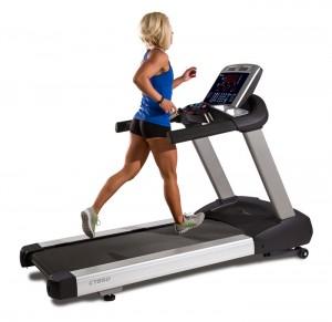 Spirit Fitness CT850 Commercial Treadmill