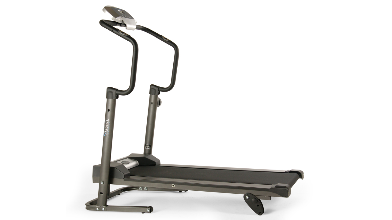 Stamina Avari Adjustable Height Treadmill
