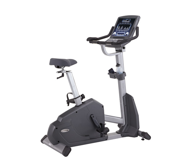Steelflex CB2 Upright Bike