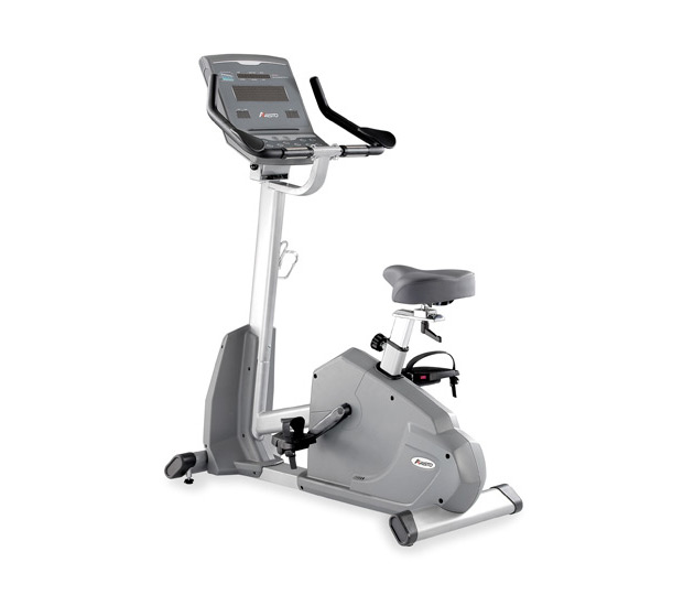 Steelflex CBSG Upright Bike