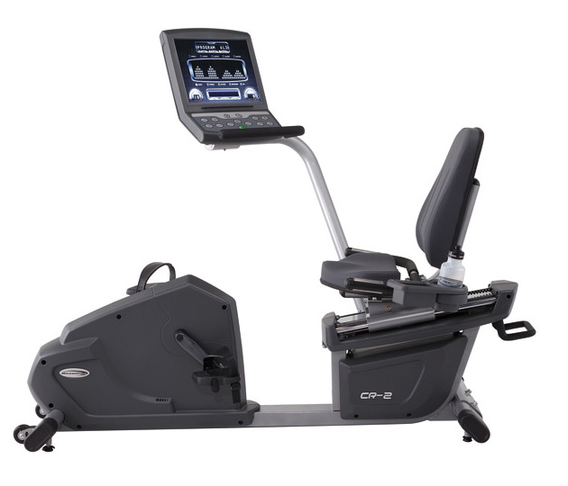 Steelflex CRSG Recumbent Bike