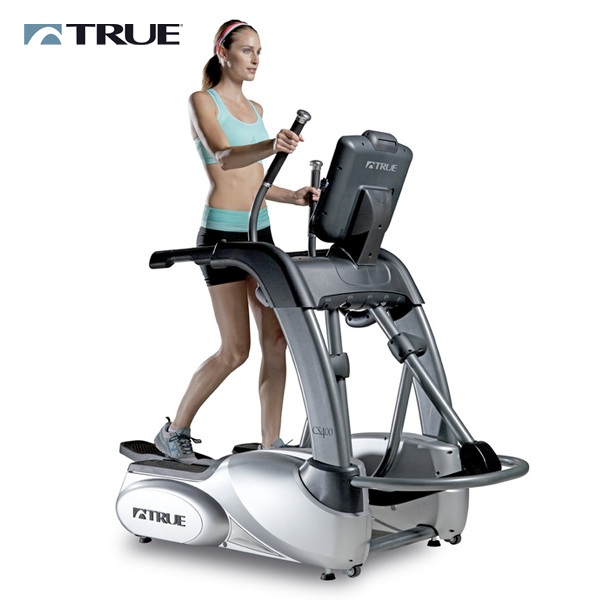 True CS400 Recumbent Bike