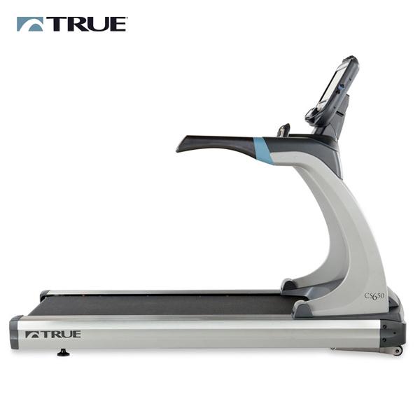 True CS650 Commercial Treadmill