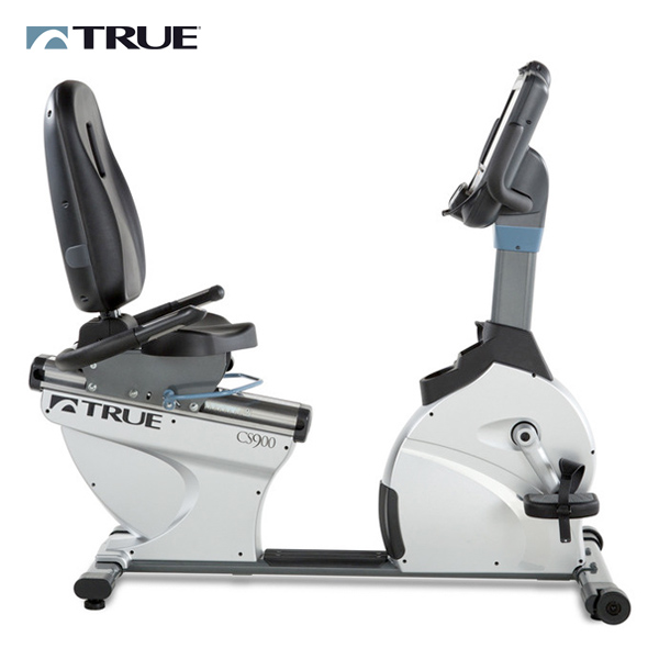 True CS900 Recumbent Bike
