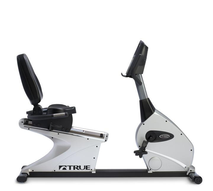 True Ps100 Elliptical Price: True Fitness PS100 Recumbent Bike Reviews- About True