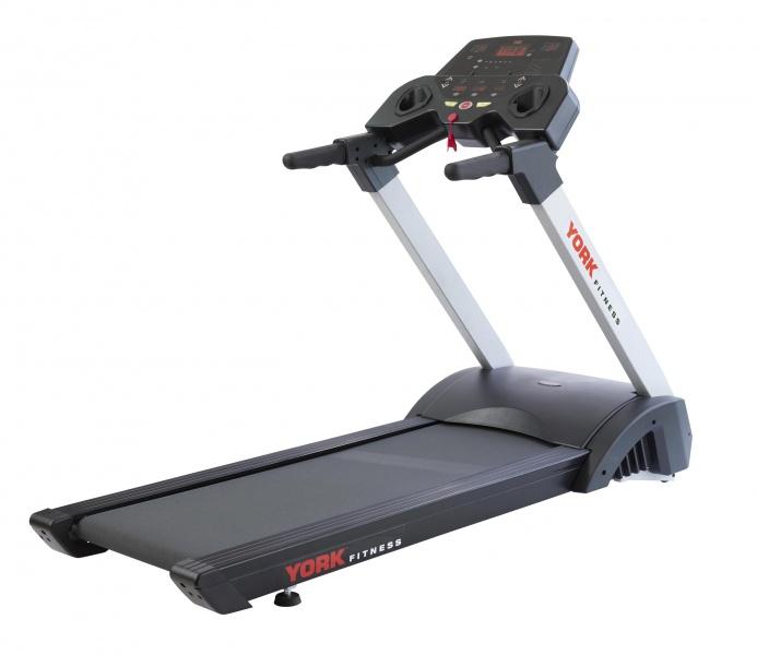York Excel 310 Treadmill
