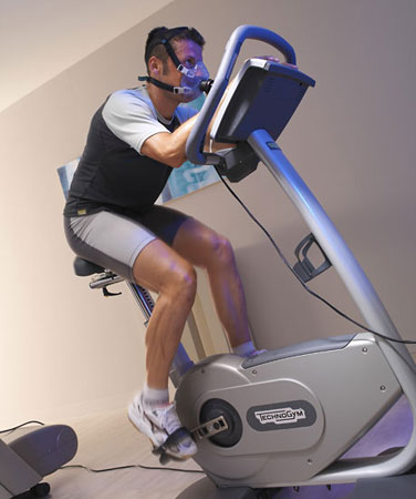 Technogym Bike MED Exercise Bike
