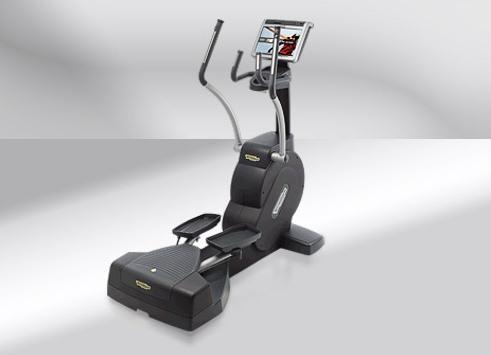 Technogym Crossover 500 Elliptical Cross Trainer