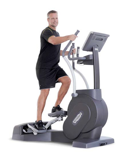 Technogym Crossover 700SP Elliptical Cross Trainer