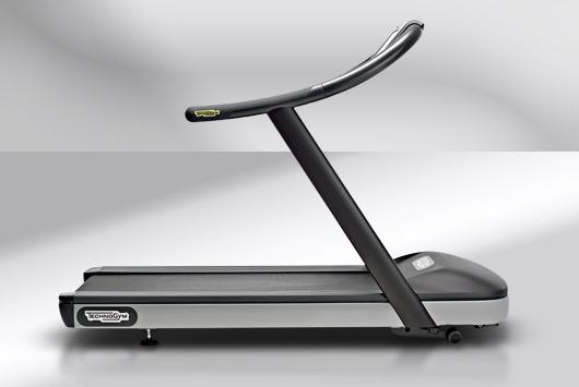 Technogym Jog Now 500 Treadmill