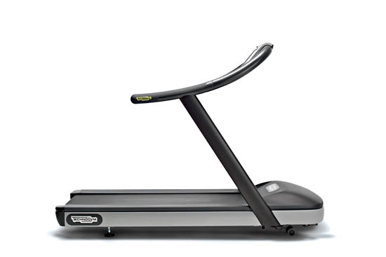 Technogym Jog Now 700 VISIOWEB Treadmill