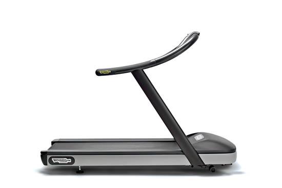 Technogym Jog Now 700 VISIOWEB Treadmill
