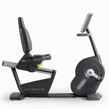 Technogym Recline 700 VISIOWEB Exercise Bike