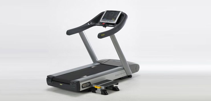 Technogym Run MD Inclusive 500 MD Treadmill