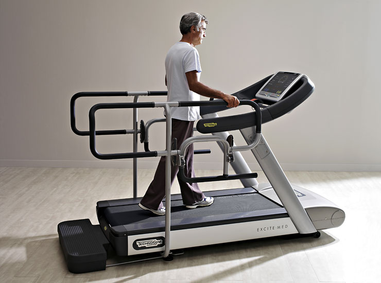 Technogym Run MED/MD MED Treadmill