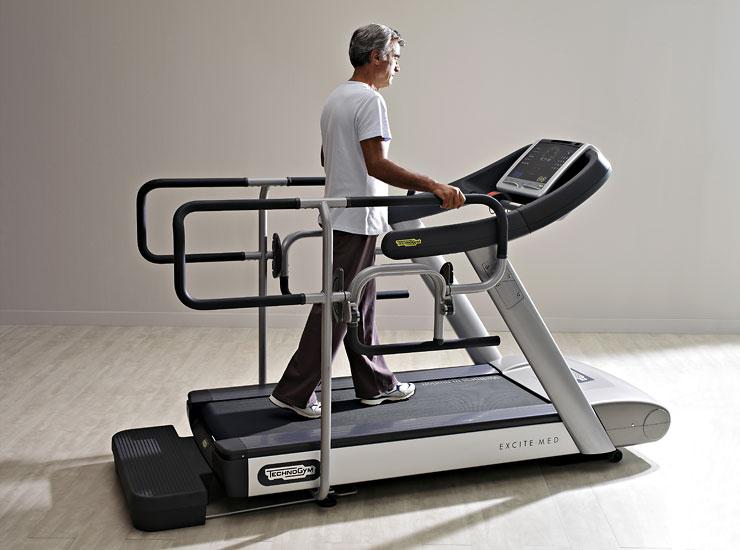 Technogym Run MED/MD MED Treadmill