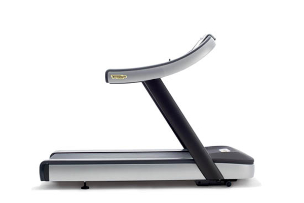 Technogym Run Now 700 VISIOWEB Treadmill