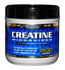 Creatine & Its Benefits and Side Effects